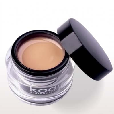 Masque peach gel (матуючий гель «персик» ) 14 мл Kodi