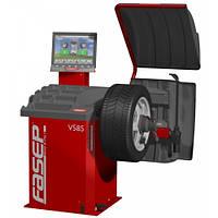 Балансировочный стенд Fasep V585 Premium, Италия