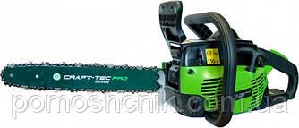Бензопила цепная Craft-tec PRO CT-5200