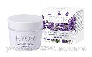 Крем с фитосфингозином и ирисом для проблематичной кожи , Ryor (Риор) Чехия 50 мл
