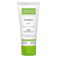 Урьяж Исеак Мат — Матирующий и увлажняющий крем-гель 40 мл (Uriage Hyseac Mat)