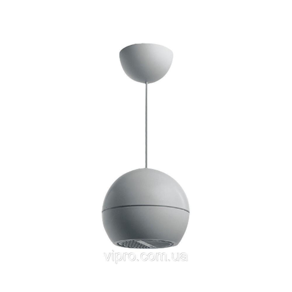 Подвесной сферический громкоговоритель, 15/10 Вт, кремовый ABS, BOSCH LBC3095/15