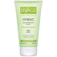 Урьяж Исеак — Мягкий очищающий гель 150 мл (Uriage Hyseac Gel)