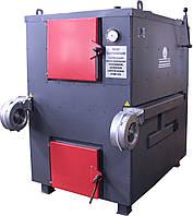 Пиролизный котел длительного горения ПК-50