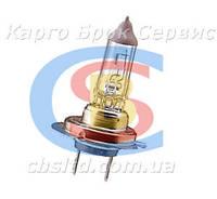 SCT-202907 Лампы ближнего света H7 SCT 12V55W PX26D BASIC (оригинал), фото 1