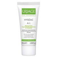 Урьяж Исеак A.I. — Эмульсия против воспаления для жирной и проблемной кожи 40 мл (Uriage Hyseac A.I.)