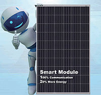 Солнечная батарея JA Solar JAP6(SE)60-260 с оптимизатором мощности