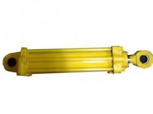 Гидроцилиндр поворота, К-700 и 701, ГЦ 111.01.032.01, новый