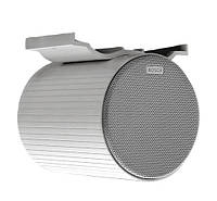 Двунаправленный металлический звуковой прожектор, 18/12 Вт, белый , EVAC, BOSCH LBC3430/03