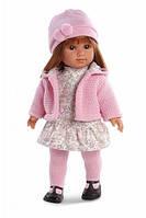 Кукла Elena 35 см LLORENS