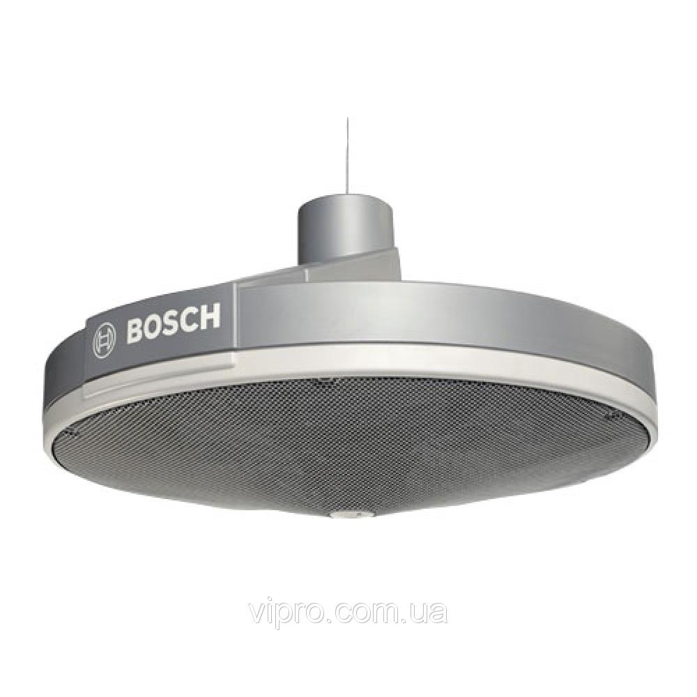 Широконаправленный громкоговоритель150/100 Вт, серебристый, BOSCH LS1-OC100E