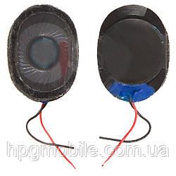 Звонок (buzzer) универсальный для китайских мобильных телефонов (14x20 мм)
