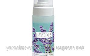 Очищаюча піна з морськими водоростями для проблематичною шкіри , Ryor (Ріор) Чехія 150 мл