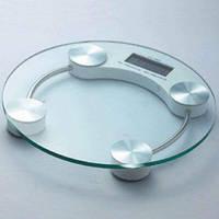 Весы напольные Domotec 2003 стекло (до 180 кг.)