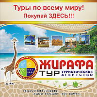 "Туристическое агентство ""Жираф..."