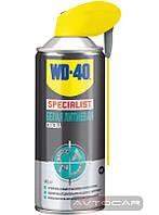 Литиевая смазка WD-40 SPECIALIST ✓ спрей 400мл.