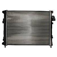 Радиатор охлаждения двигателя Opel Vivaro 1.9 DI, 1.9 DTI; THERMOTEC D7R039TT