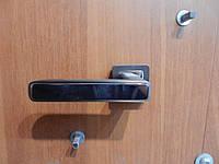 Дверная Ручка Punta Марс