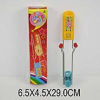 """Игра """"yoyo"""" yh8024 (508260) (120шт/2) батар., свет., музыка, кор. 29*6,5*4,5см"""