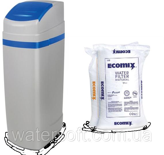 """Фильтр комплексной очистки воды Ecosoft FK-1035-Cab - """"Watersoft"""" - чистая вода в каждый дом в Киеве"""