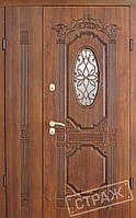 STRAJ Двери входные стальные бронированные СТРАЖ R29 Прима