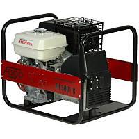 Бензиновый генератор Fogo FH5001R (4,3 кВт)
