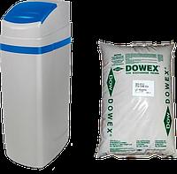 Фильтр-умягчитель воды FU-0835-Cab