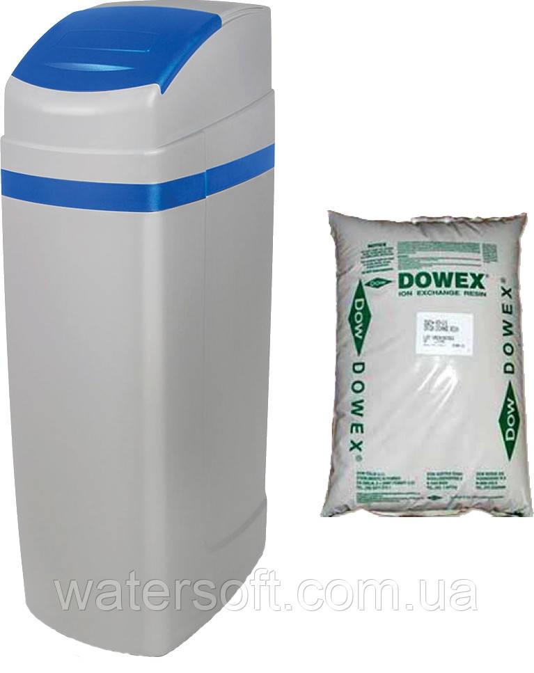 Фильтр-умягчитель воды FU-1035-Cab