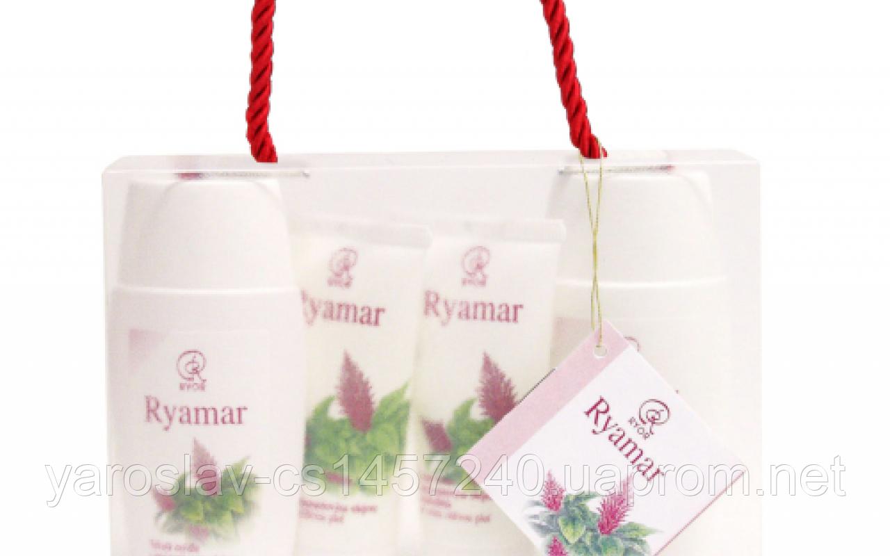 Набор RYAMAR в дорожной упаковке, Ryor (Риор) Чехия