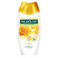 Гель для душу Palmolive Натурэль Молоко и мед 250 мл (5996175232313)