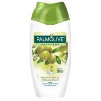 Гель для душу Palmolive Натурэль Оливковое молочко 250 мл (5996175230975)