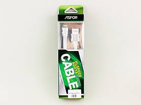 USB кабель Aspor A156 for iPhone 5/6, фото 3