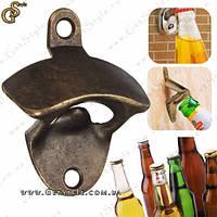 "Открывалка для пива - ""Cutter"", фото 1"