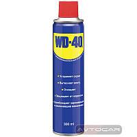Универсальная смазка WD-40 ✓ емкость 300мл. ✓ аэрозоль