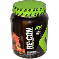 Muscle Pharm, Re~Con, передовая система построения и восстановления мышц, фруктовый взрыв, 2.64 фунта (1200 г)