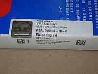 Кольца поршневые АУДИ, AUDI 4 Cyl. 80,50 1,75 x 2,00 x 3,00 MM (пр-во SM)