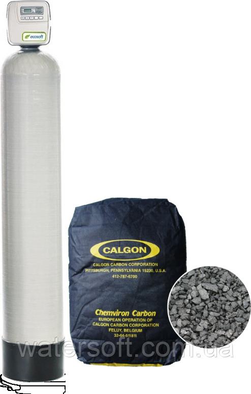 Фильтр для удаления хлора  FPA-1054-CT