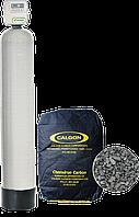 Фильтр для удаления хлора ECOSOFT FPA-1354-CT