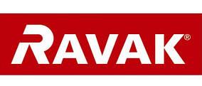 Умывальники Ravak (Чехия)