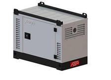 Бензиновый генератор Fogo FH 6001 RCEA (6,3 кВт, автозапуск)