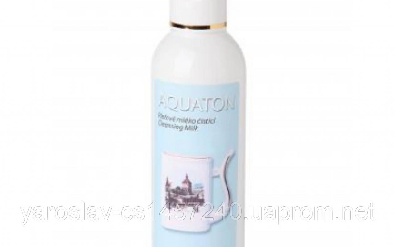 Очищающее молочко AQUATON, Ryor (Риор) Чехия 200мл