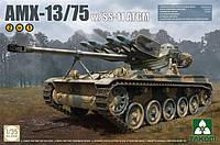 AMX-13/73 w/SS-11 ATGM 1/35 TAKOM 2038