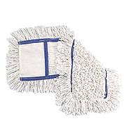 МОП (вкладыш) с карманами  для  уборки пола 40 см. NY021