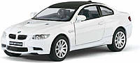 Машина металл kt5348w bmw m3 coupe в кор. 16*8,5*7,5см - KT5348W
