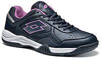 Кроссовки женские теннисные Lotto COURT LOGO XI W