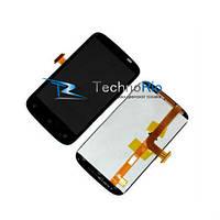 Модуль Дисплей+Тачскрин HTC DESIRE V T328W оригинальный
