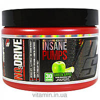 ProSupps, NO3 Drive, Nitric Oxide Amplilfier, Green Apple, 5.1 oz (144 g)
