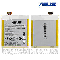 Батарея (АКБ, аккумулятор) C11P1324, C11P6JQ для Asus Zenfone 5 A500KL, A501CG, 2050 mAh,оригинал