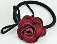 Резинка с цветочком