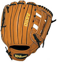 Бейсбольная перчатка Wilson A450 SERIES Lft Hnd SS14